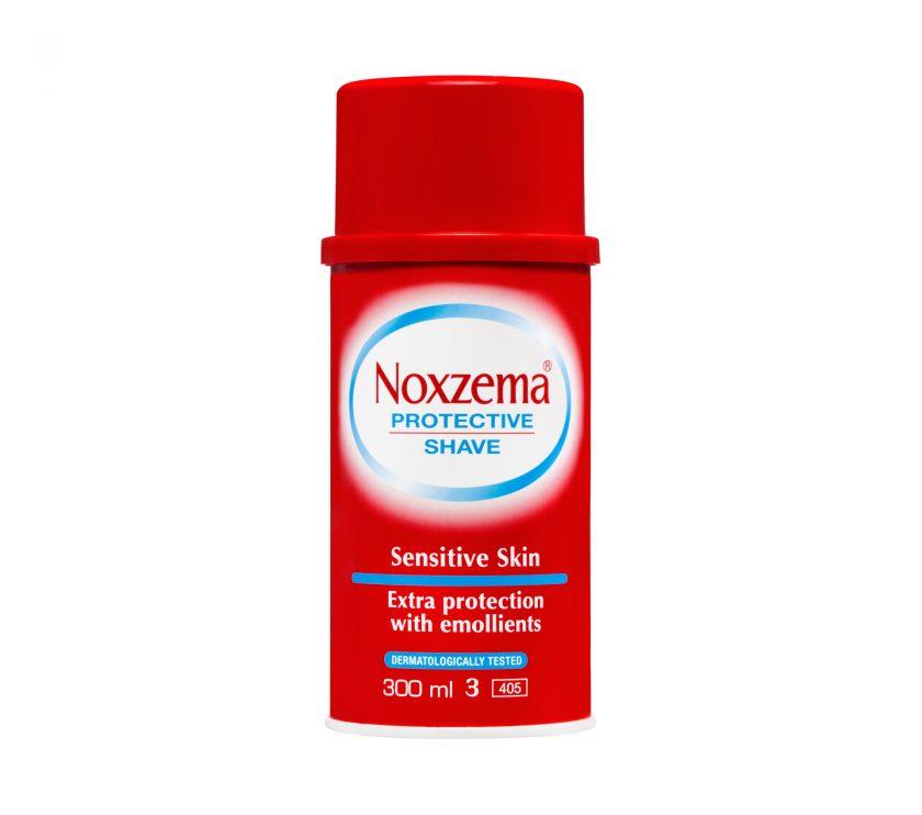 Noxzema Protective Shave